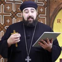 Fr. Anthony Mourad
